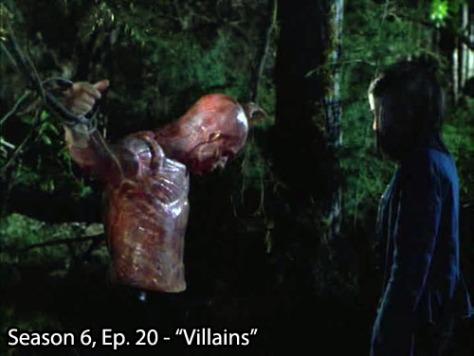 s6xe20 - villains'