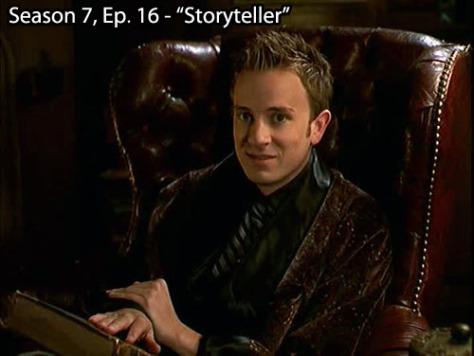 s7xe16 - storyteller