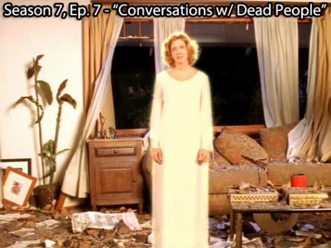s7xe7 - conversations with dead people