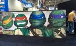 Lego Teenage Mutant Ninja Turtles! (take that, Michael Bay)