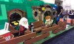 Lego HOBBIT!