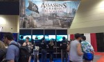 Assassin's Creed: Black Flag gamer area