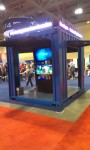 Playstation 4 (PS4) demo area