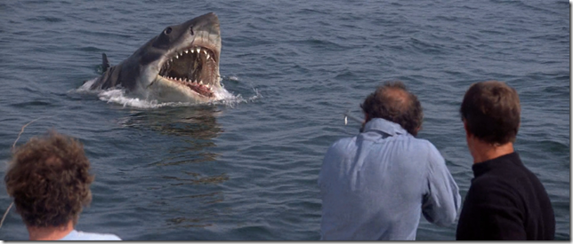 false alarms in jaws The clip false alarm part 2 from jaws 2 (1978) with joseph mascolo, roy scheider martin ellen, it's all right let's not make it worse, come on ok, it's all over.