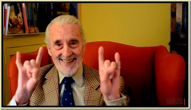 http://io9.com/christopher-lee-keeps-his-christmas-metal-streak-intact-1669054220#