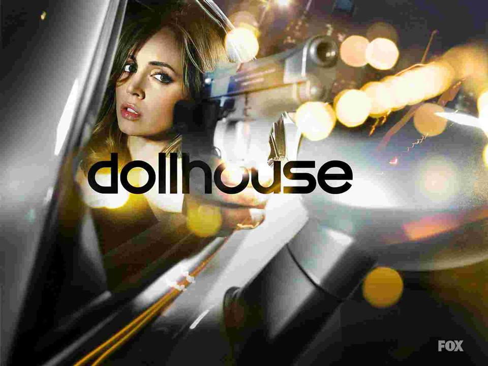 Dollhouse The Unsung Crown Jewel