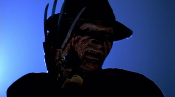 A Nightmare on Elm Street - 3/9