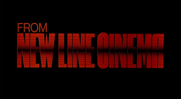 1980's New Line Cinema title