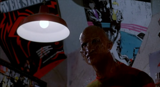 A Nightmare on Elm Street 2: Freddy's Revenge - 7/9