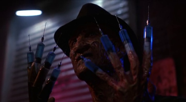 A Nightmare on Elm Street 3: Dream Warriors - 8/10