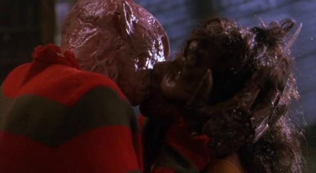 A Nightmare on Elm Street 4: The Dream Master - 3/8