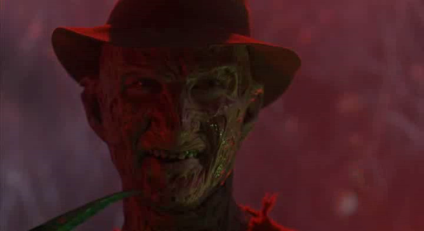 A Nightmare on Elm Street 4: The Dream Master - 7/8