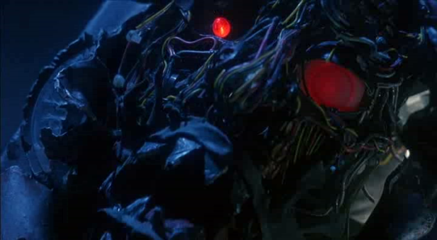 A Nightmare on Elm Street 5: The Dream Child - 3/10