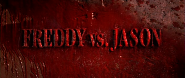 Freddy vs. Jason - 1/10